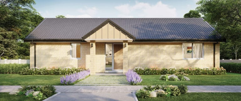 Fowler Homes Favourites Plans Range - Bethlehem