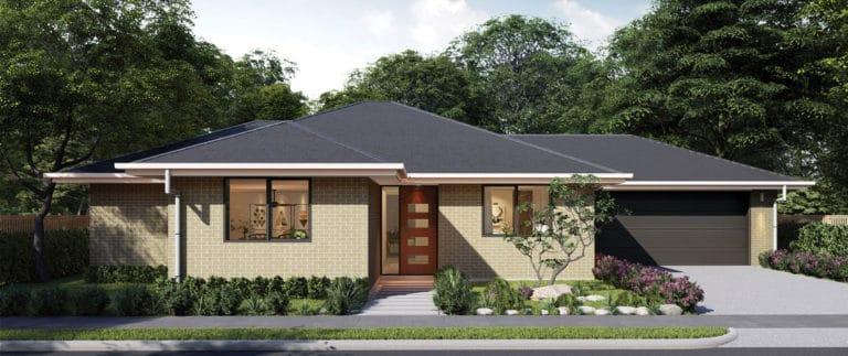 Fowler Homes Home Builder New Zealand - Favourites Plans Range - Milson