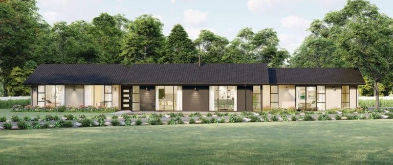 Fowler Homes Home Builder New Zealand - Favourites Plans Range - MorningtonFowler Homes Home Builder New Zealand - Favourites Plans Range - Mornington