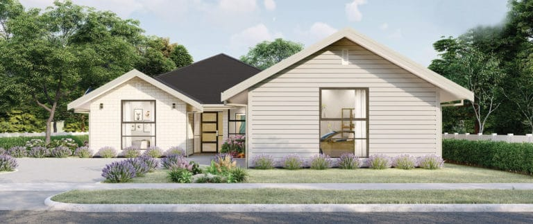 Fowler Homes Home Builder New Zealand - Favourites Plans Range - Mosgiel