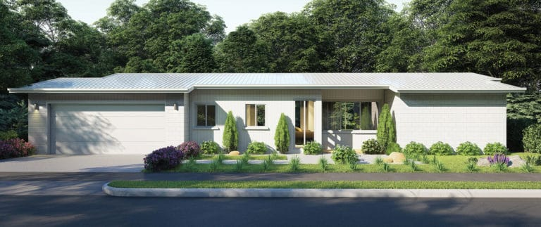 Fowler Homes Home Builder New Zealand - Favourites Plans Range - Papamoa