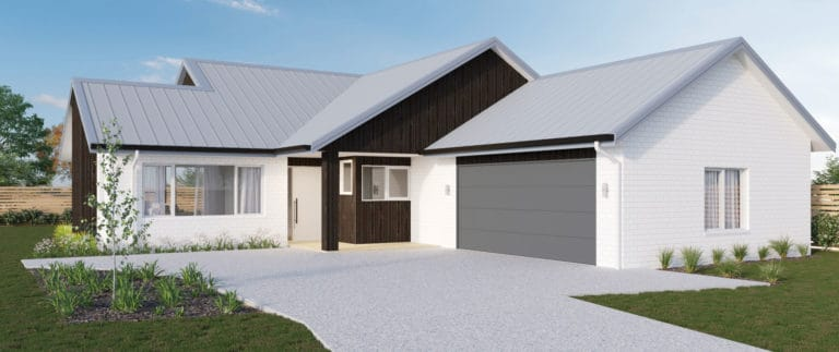 Fowler Homes Home Builder New Zealand - Favourites Plans Range - Pyes Pa
