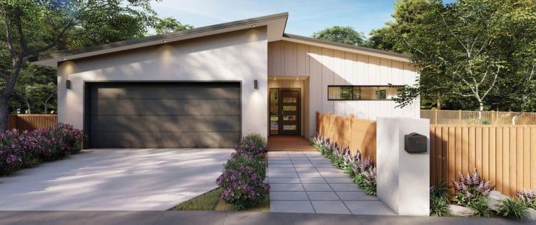 Fowler Homes Home Builder New Zealand - Favourites Plans Range - Te Ranga