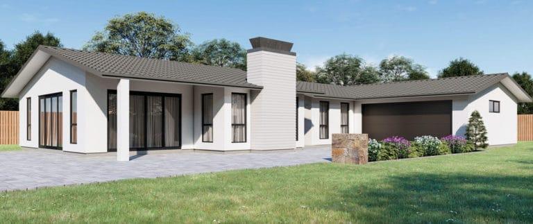 Fowler Homes Home Builder New Zealand - Favourites Plans Range - Enner Glynn