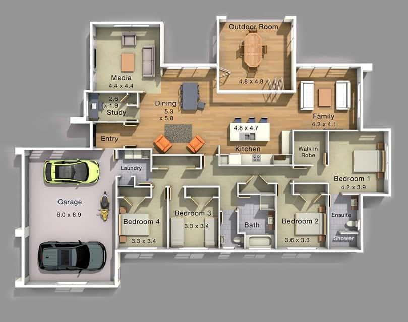 Fawler-homes-awae-serie-plans-Aniston-Elite-2