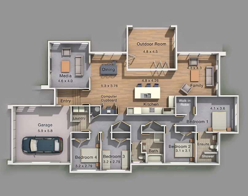 Fawler-homes-awae-serie-plans-Aniston-Executive-2