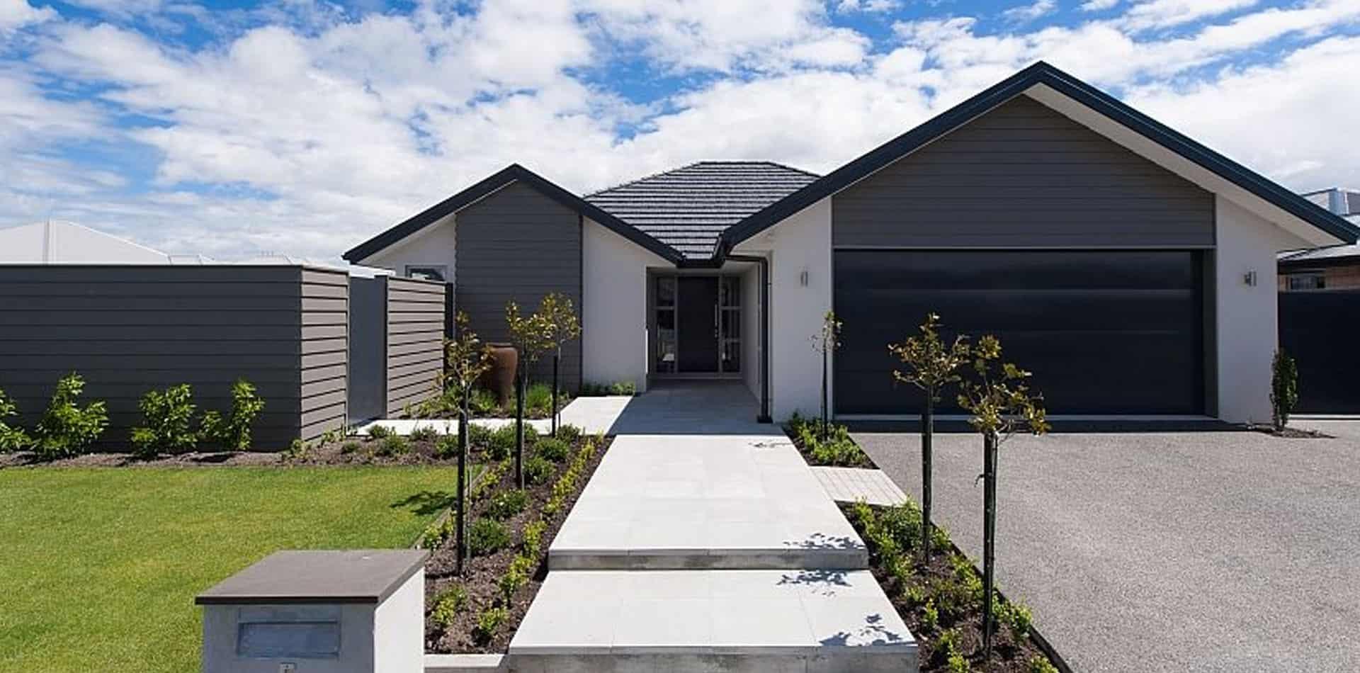 Christchurch – Gosling Crescent