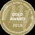 2018 Gold Award