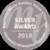 2018 Silver Award